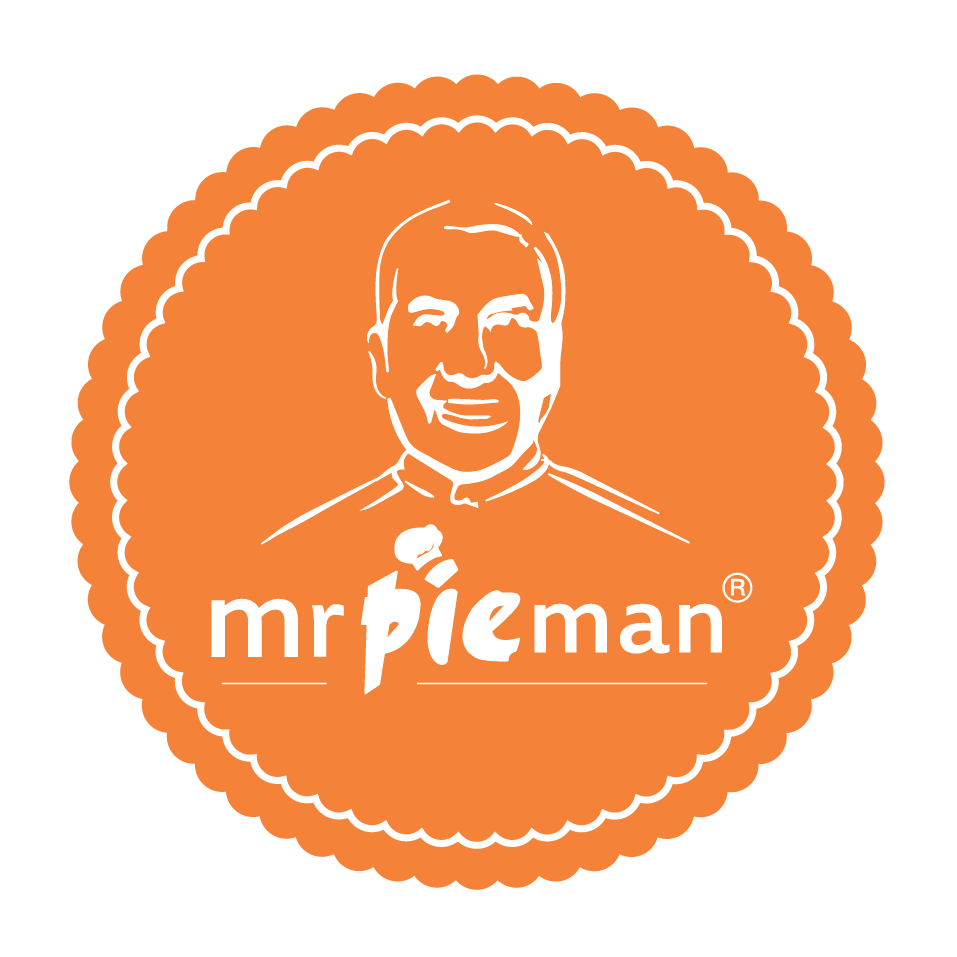 Mr Pie man
